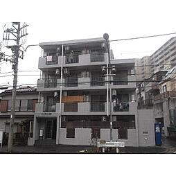 ハイタウン横浜[0203号室]の外観