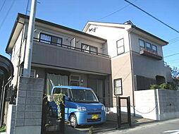 [テラスハウス] 埼玉県上尾市浅間台4丁目 の賃貸【/】の外観