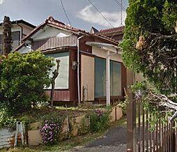 [一戸建] 神奈川県横浜市泉区中田南4丁目 の賃貸【/】の外観