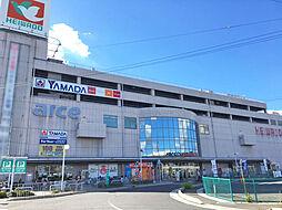 平和堂坂本店
