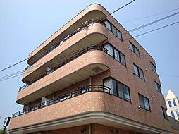 第2 ともえビル[4階]の外観