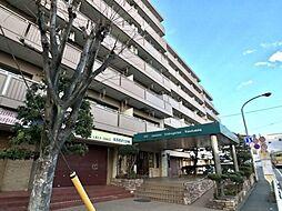 NICライブステイツ戸塚ガーデン 2階
