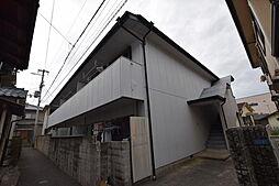 田中マンション[2階]の外観