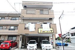愛知県名古屋市瑞穂区下坂町1丁目の賃貸アパートの外観