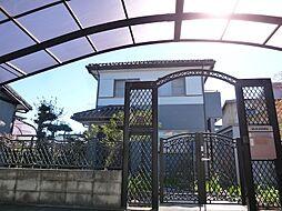 静岡県袋井市川井