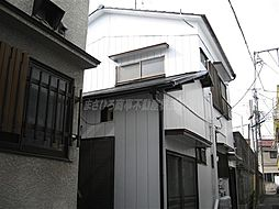 [一戸建] 東京都足立区椿2丁目 の賃貸【/】の外観