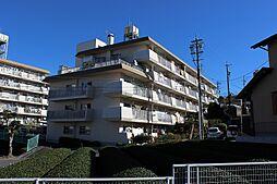 ハイコーポ池田山B棟
