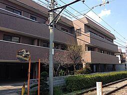 第2塚本ビル[203号室]の外観