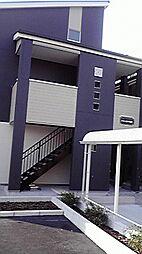 フジパレス北清水町II番館[2階]の外観