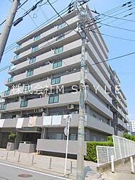 藤和シティホームズ水元公園 5階部分 3LDK 三郷市戸ヶ崎