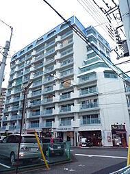 フドウ西川口ハイツ 3階 中古マンション