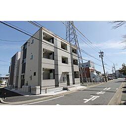 名古屋市営東山線 高畑駅 徒歩8分の賃貸アパート