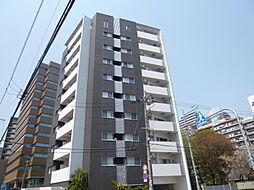 アーバンテラス新大阪[5階]の外観