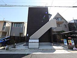 新守山駅 4.5万円