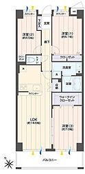 横須賀汐入ハイム3号棟