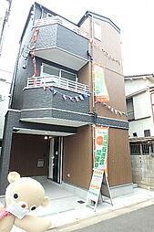 東京都葛飾区東立石2丁目