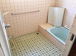 1.25坪の浴...