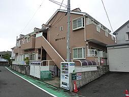 藤沢ドミール21[2階]の外観