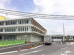ふじみ野市役所...