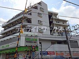 プレステージ東武練馬[7階]の外観