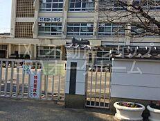 小学校奈良市立 都跡小学校まで669m