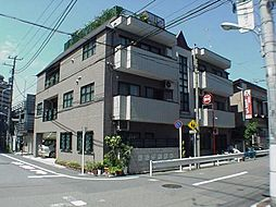 カーサ須永[2階]の外観