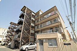 武蔵小杉2サマリヤマンション