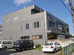 滋賀県栗東市安養寺1丁目の賃貸マンションの外観