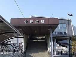 JR仙石線「中...