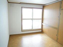 2階6帖洋室ク...