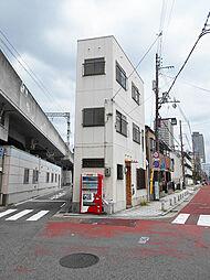 兵庫県尼崎市西御園町