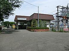 駅 西武鉄道「新小金井」駅・960