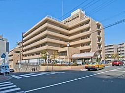 東戸塚記念病院...