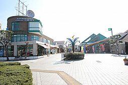 JR土気駅前