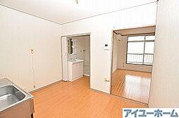 CASA KAORI(カーサカオリ)B棟[1階]の外観