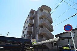 ハイムリーラ[1階]の外観