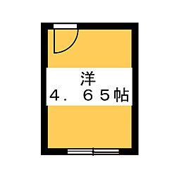 北高崎駅 2.6万円