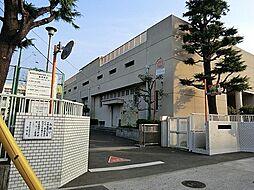 中和田中学校