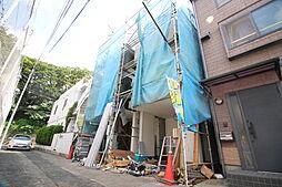 東京都文京区小日向1丁目