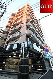 グリフィン横浜・メディオ[8階]の外観