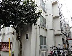 マンション大竹[302号室]の外観