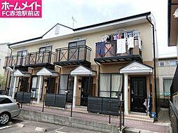 [テラスハウス] 愛知県みよし市黒笹2丁目 の賃貸【/】の外観