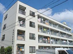 大真マンション[4階]の外観