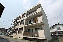 宮城県仙台市宮城野区平成1丁目の賃貸マンションの外観