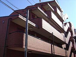 所沢メゾン3号館[315号室号室]の外観