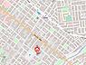 地図,1DK,面積30.05m2,賃料3.8万円,札幌市営東西線 発寒南駅 徒歩7分,札幌市営東西線 琴似駅 徒歩15分,北海道札幌市西区西町南5丁目2番20号