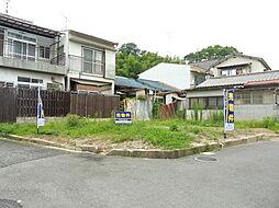 能勢電鉄線「滝...