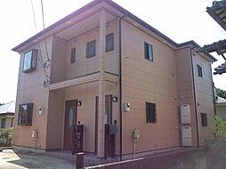 早田ハイツ[1階]の外観