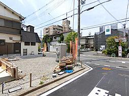 大阪府茨木市星見町