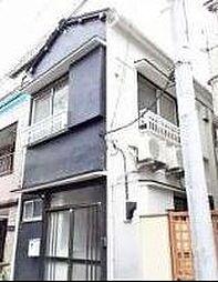 [タウンハウス] 東京都中野区南台5丁目 の賃貸【/】の外観